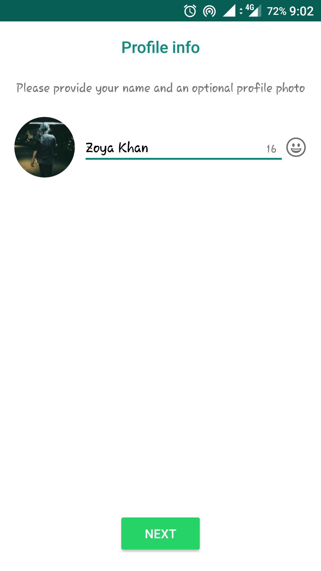set-name-dp-whatsapp