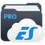 ES File Explorer Pro Apk Download For Android
