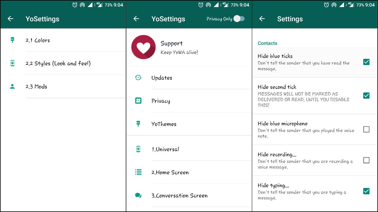 yowhatsapp-screenshots